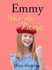 okładka Emmy 7 - Tour de Paris, Ebook | Finderup Mette