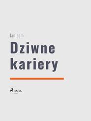 okładka Dziwne kariery, Ebook   Jan Lam