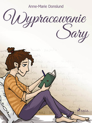 okładka Wypracowanie Sary, Ebook | Donslund Anne-Marie