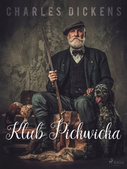 okładka Klub Pickwicka, Ebook | Charles Dickens