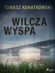okładka Wilcza wyspa, Ebook | Tomasz Konatkowski