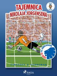 okładka FCK Mini - Tajemnica Nikolaja Jorgensena, Ebook | Zimakoff Daniel