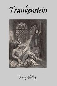okładka Frankenstein, Ebook | Mary Shelley