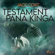 okładka Testament pana Kinga, Audiobook | Jack Cort