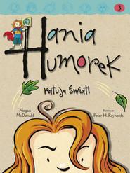 okładka Hania Humorek ratuje świat, Ebook | Megan McDonald