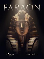 okładka Faraon, Ebook   Bolesław Prus