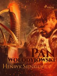 okładka Pan Wołodyjowski (III część Trylogii), Ebook | Henryk Sienkiewicz