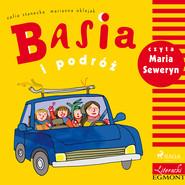 okładka Basia i podróż, Audiobook | Zofia Stanecka