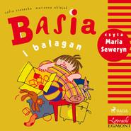 okładka Basia i bałagan, Audiobook | Zofia Stanecka