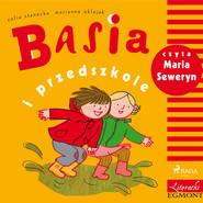 okładka Basia i przedszkole, Audiobook | Zofia Stanecka