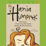 okładka Hania Humorek, Audiobook | Megan McDonald