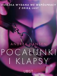 okładka Pocałunki i klapsy - opowiadanie erotyczne, Ebook | Hansen Andrea