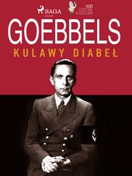 okładka Goebbels, kulawy diabeł, Ebook | Giancarlo Villa, Lucas Hugo Pavetto