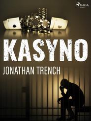 okładka Kasyno, Ebook | Jonathan Trench
