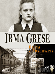 okładka Irma Grese, Ebook | Fiammetta Bianchi, Lucas Hugo Pavetto
