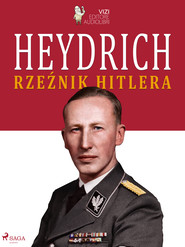 okładka Heydrich, Ebook | Giancarlo Villa