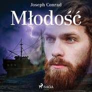 okładka Młodość, Audiobook | Joseph Conrad