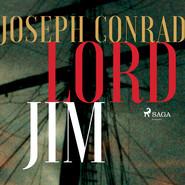 okładka Lord Jim, Audiobook   Joseph Conrad