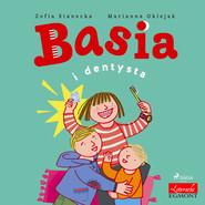 okładka Basia i dentysta, Audiobook | Zofia Stanecka