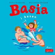 okładka Basia i basen, Audiobook | Zofia Stanecka