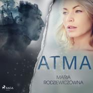 okładka Atma, Audiobook   Maria Rodziewiczówna