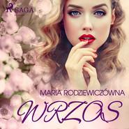 okładka Wrzos, Audiobook   Maria Rodziewiczówna