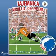 okładka FCK Mini - Tajemnica Nikolaja Jorgensena, Audiobook | Zimakoff Daniel