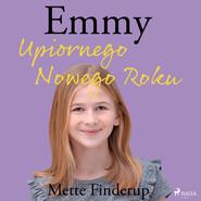 okładka Emmy 5 - Upiornego Nowego Roku, Audiobook | Finderup Mette