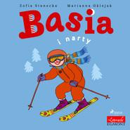 okładka Basia i narty, Audiobook | Zofia Stanecka
