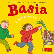 okładka Basia i pieniądze, Audiobook   Zofia Stanecka