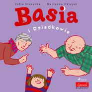 okładka Basia i Dziadkowie, Audiobook | Zofia Stanecka