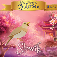 okładka Słowik, Audiobook | H.C. Andersen