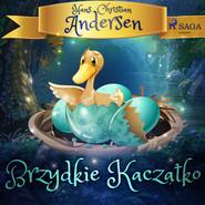 okładka Brzydkie Kaczątko, Audiobook | H.C. Andersen