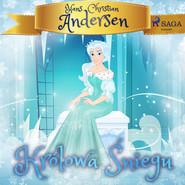okładka Królowa śniegu, Audiobook | H.C. Andersen