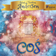 okładka Coś, Audiobook | H.C. Andersen