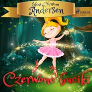 okładka Czerwone buciki, Audiobook | H.C. Andersen