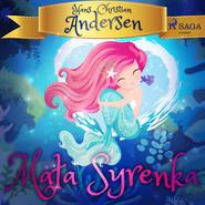 okładka Mała Syrenka, Audiobook | H.C. Andersen