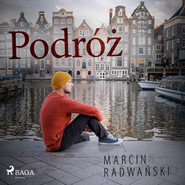 okładka Podróż, Audiobook | Marcin Radwański