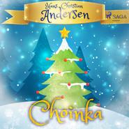 okładka Choinka, Audiobook | H.C. Andersen