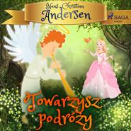 okładka Towarzysz podróży, Audiobook | H.C. Andersen
