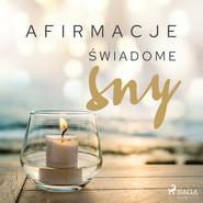 okładka Afirmacje – Świadome sny, Audiobook | - Maxx-Audio