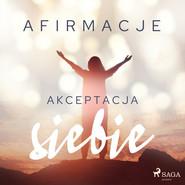 okładka Afirmacje – Akceptacja siebie, Audiobook | - Maxx-Audio