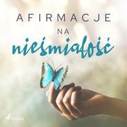 okładka Afirmacje na nieśmiałość, Audiobook   - Maxx-Audio