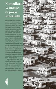 okładka Nomadland, Ebook | Jessica Bruder