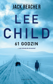 okładka 61 GODZIN, Ebook | Lee Child