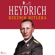 okładka Heydrich, Audiobook | Giancarlo Villa