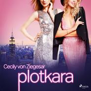 okładka Plotkara, Audiobook | Cecily von Ziegesar