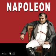 okładka Napoleon, Audiobook | Giancarlo Villa, Lucas Hugo Pavetto