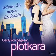 okładka Plotkara 2: Wiem, że mnie kochacie, Audiobook | Cecily von Ziegesar