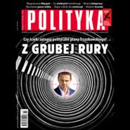okładka AudioPolityka Nr 37 z 9 września 2020 roku, Audiobook | Polityka